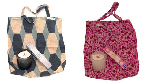gift bags tote
