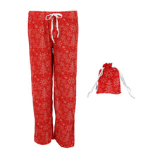 Load image into Gallery viewer, Hello Mello Christmas Lounge Pants