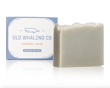 Load image into Gallery viewer, Old Whaling Company Soap