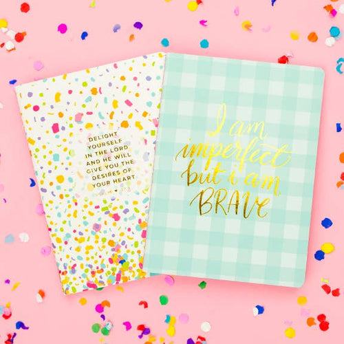 Prayer Notebook Set