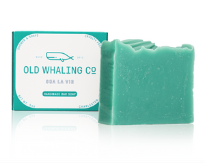 Old Whaling Company Soap