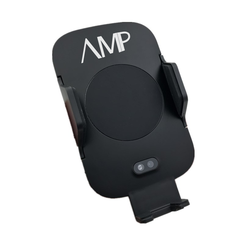 Amp AutoCharge™️ - Automatic Wireless Car Charger