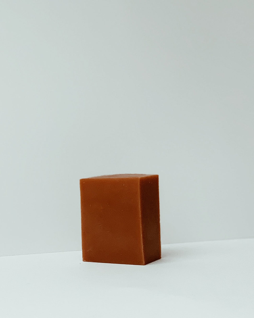 Terracotta soap/unscented