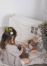 Load image into Gallery viewer, Doll House Grey add-on for 1st Play Baby Gym