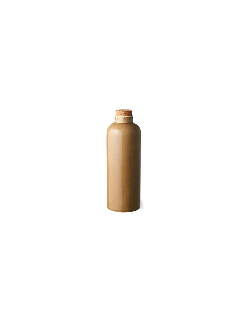 CONTAIN BOTTLE S - OLIVE