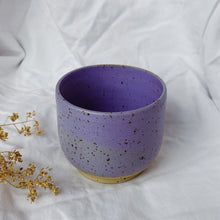 Load image into Gallery viewer, Coffee Cup Cubby- Lavender