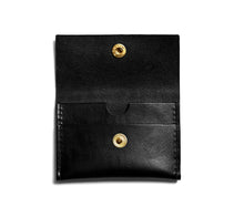 Load image into Gallery viewer, GRANT WALLET (BLACK)