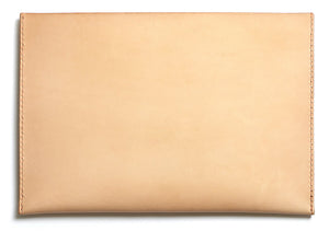 FRED IPAD SLEEVE - Natural