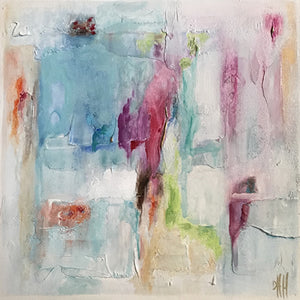 mississippi artist abstracts