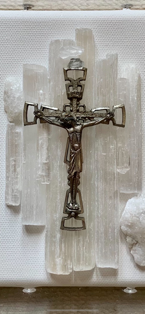 Antique Cross Series IV