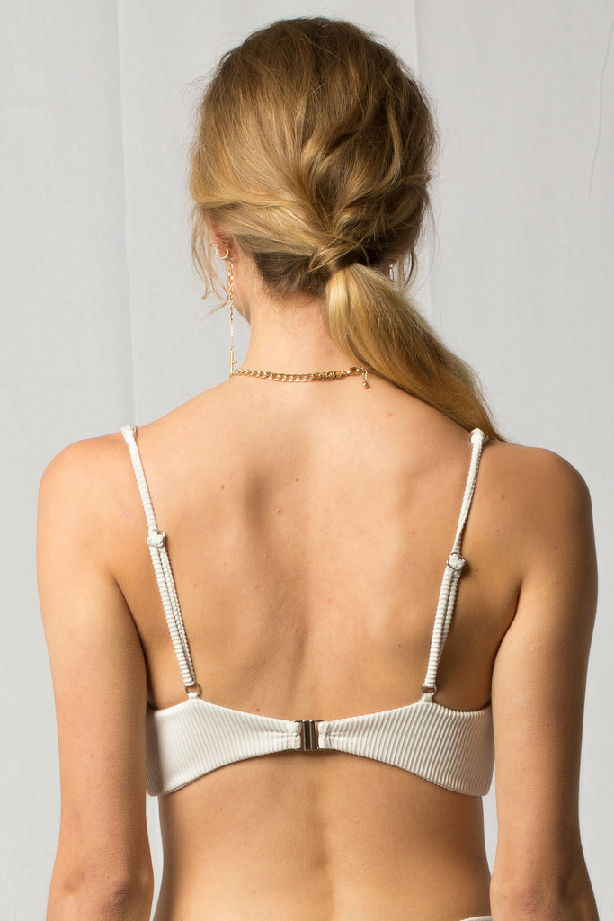 Bianca Top | Ivory