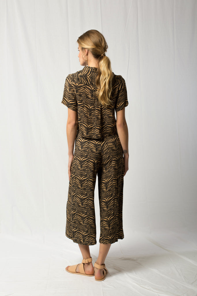 Daisy Pants | Safari