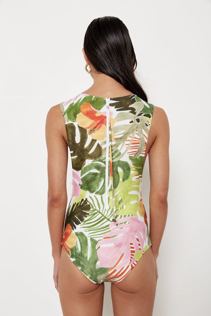 Oracle One Piece - Jungle - Eco