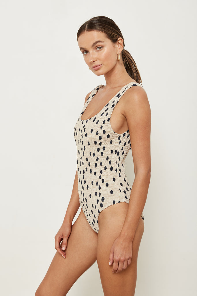 Hermosa One Piece - Camille Dot - Eco
