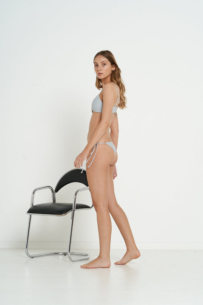 Germaine Bottoms | Silver - Eco
