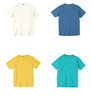 Luxo Summer O-Neck T-Shirts
