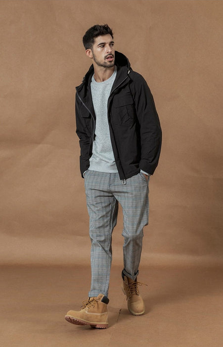 Luxo Smart-Casual Pants