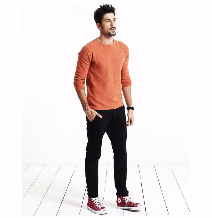 Luxo Slim Casual Pants
