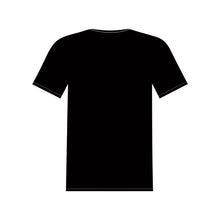 Load image into Gallery viewer, Yellopain Logo Tee Black T-Shirt