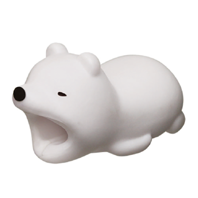 Polar Bear - Charger Pet