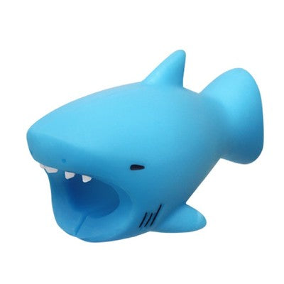 Blue Shark - Charger Pet