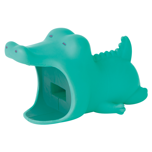 GIANT Alligator Charger Pet Cube