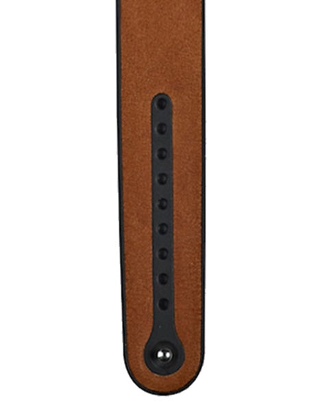 Brown Horween Leather Strap