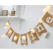Unicorn LED String Light