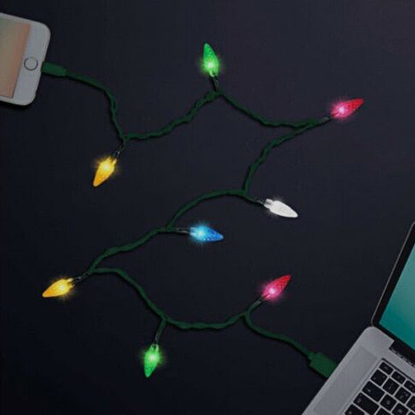 Merry Christmas Led Light