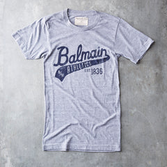 Vintage Balmain Athletics