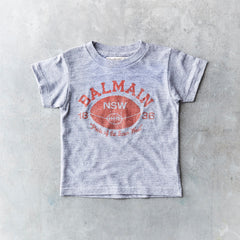 Kids Balmain Ball Vintage T-shirt