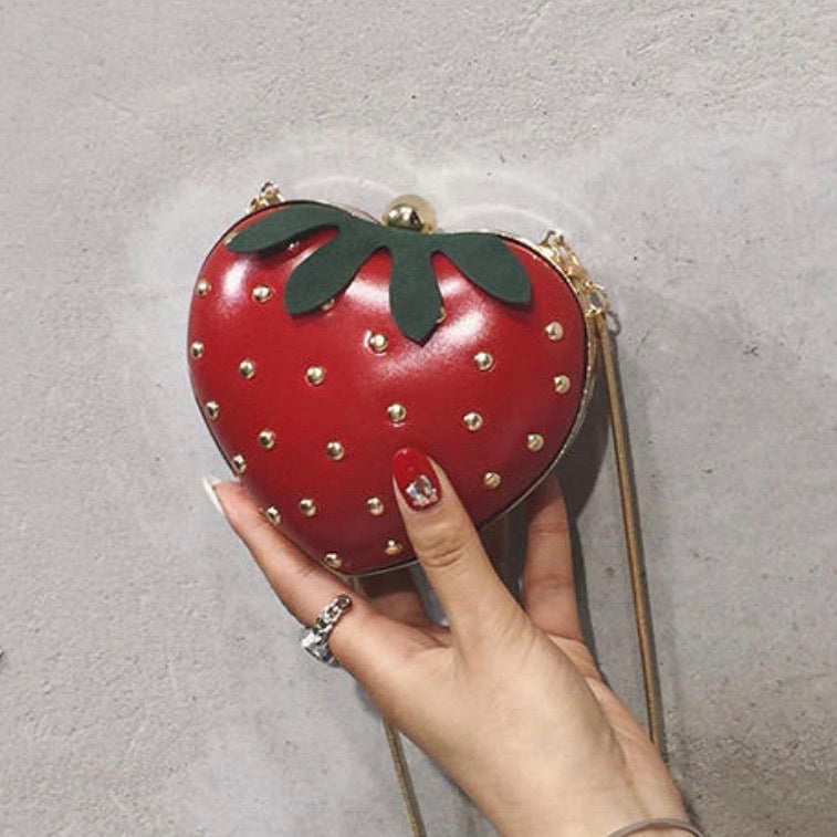 """Sweet Tart"" Mini Clutch"
