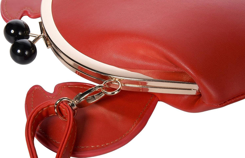 """Crabulous"" Crossbody Bag"