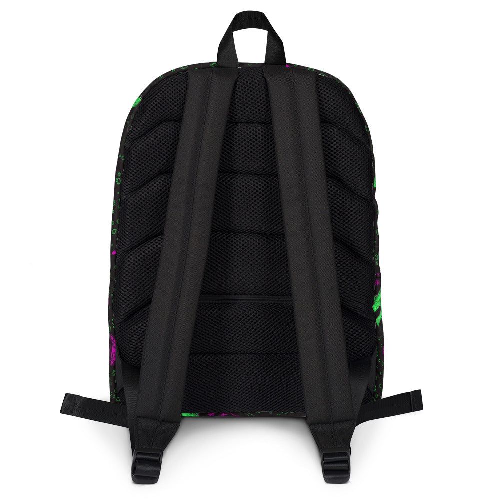 Lagoon Love Backpack