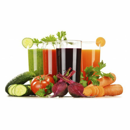 Juicing Tower Container Seeds Collection