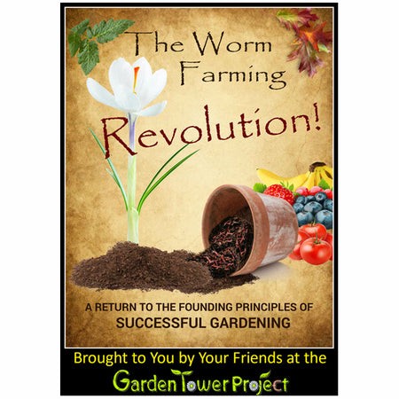 The Worm Farming Revolution – eBook