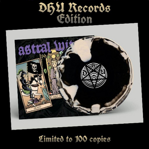 Astral Witch - ASTRAL WITCH (DHU Edition)