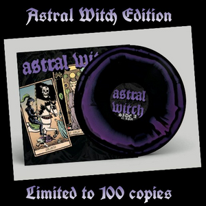 Astral Witch - ASTRAL WITCH (3 Version Collectors Deck)