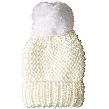Free People Women's Skyline Beanie Hat | Ivory - the cozzee project
