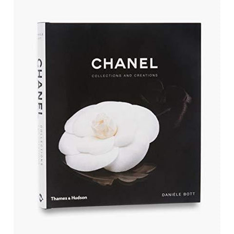 Chanel: Collections and Creations - the cozzee project