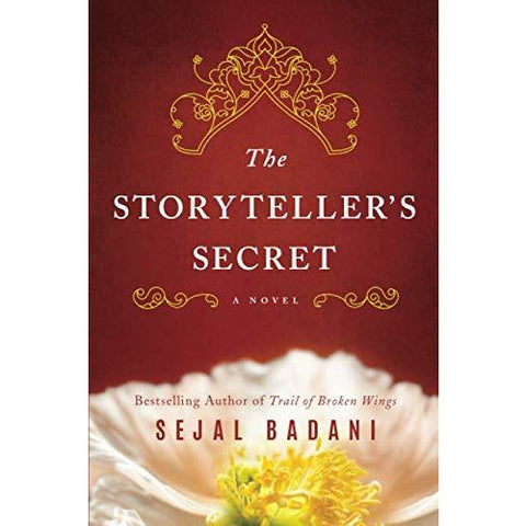 The Storyteller's Secret: A Novel - the cozzee project
