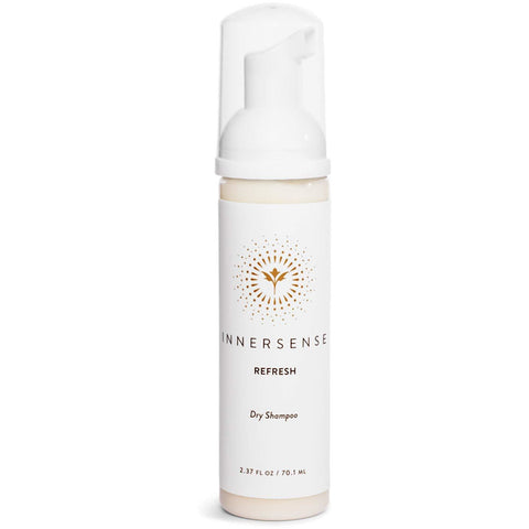Innersense Organic Beauty Refresh Dry Shampoo - the cozzee project