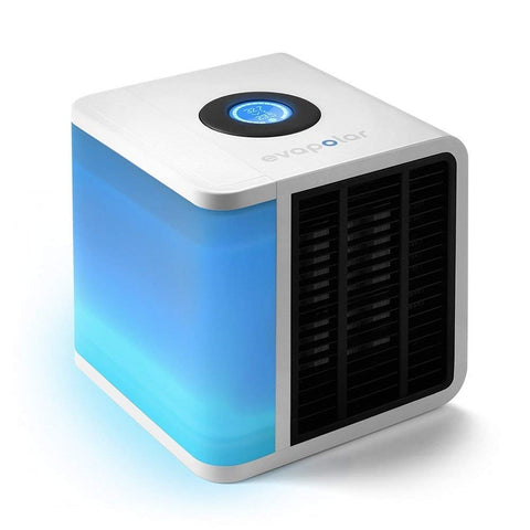 Evapolar Personal Evaporative Air Cooler and Humidifier - the cozzee project