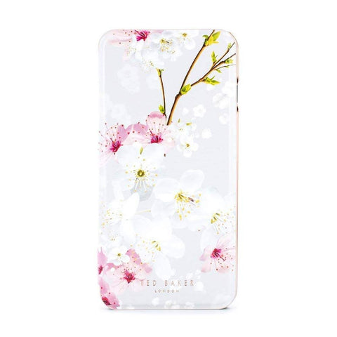 Ted Baker Fashion Mirror Folio Case | Oriental Blossom - the cozzee project
