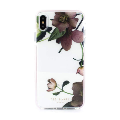 Ted Baker Fashion Anti Shock Case for iPhone Xs Max | Arboretum - the cozzee project