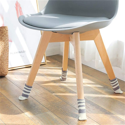 Cat Foot Chair Leg Floor Protectors - the cozzee project