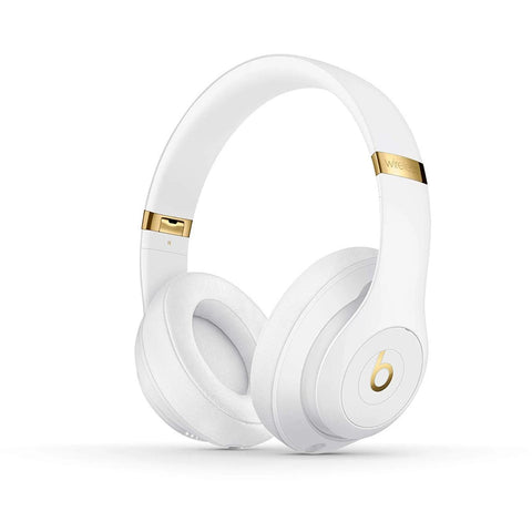 Beats Studio3 Wireless Noise Canceling Over-Ear Headphones - the cozzee project