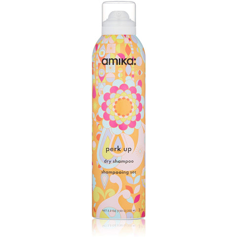 Amika Perk Up Dry Shampoo - the cozzee project
