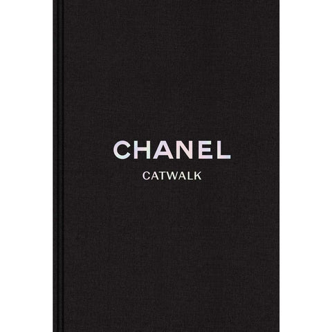 Chanel: The Complete Karl Lagerfeld Collections - the cozzee project