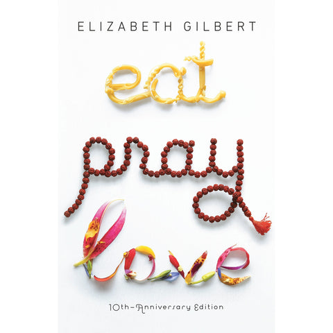 Eat, Pray, Love - the cozzee project